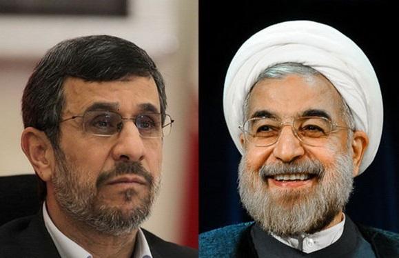 از رد صلاحیت احمدی نژاد تا اشتباه تاکتیکی اصولگرایان در حذف روحانی
