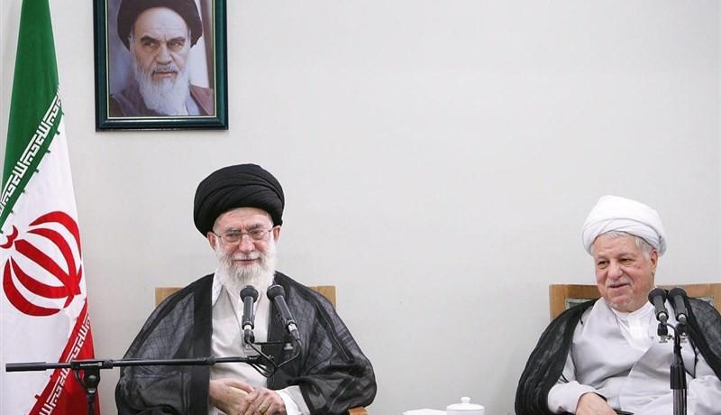 روحانی و رویاروئی با سرگذشت در گذشته ی انقلاب