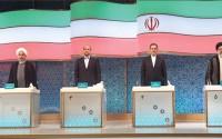از انتقادهای رئیسی تا لجاجت های قالیباف و دفاع و حمله های مقتدرانه دولت در تبیین عملکرد خود در اولین مناظره تلویزیونی