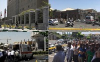چرائی بروز حوادث تروریستی تهران و راه علاج!!!