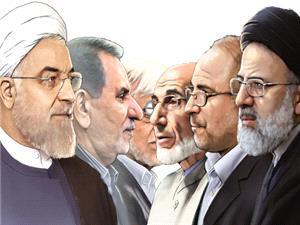 تیرهای آخر قالیباف به دولت در روز جایگاه طلبی و سهم خواهی رئیسی و میرسلیم